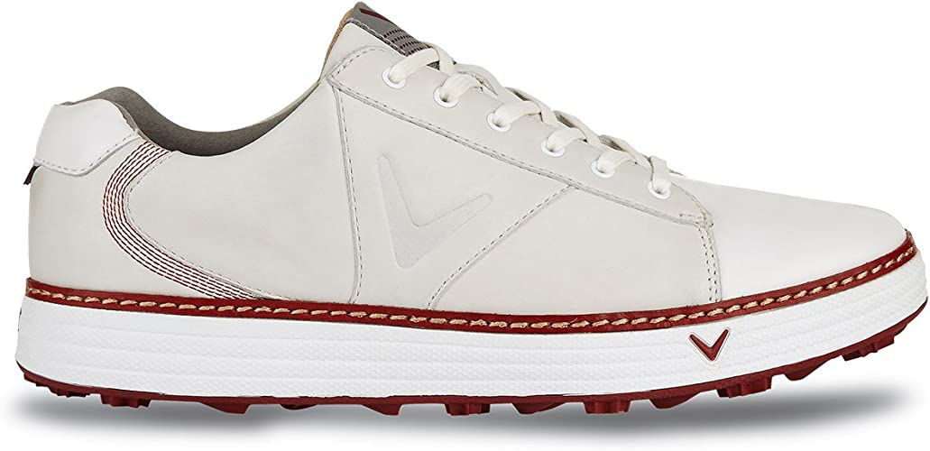 ذوبان أوركسترا عضة Callaway Del Mar Retro Golf Shoes Cabuildingbridges Org