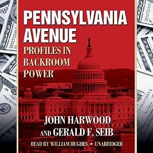 Pennsylvania Avenue Audiobook