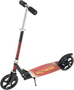 Scooter with Two Wheels for Kids - Multi Color