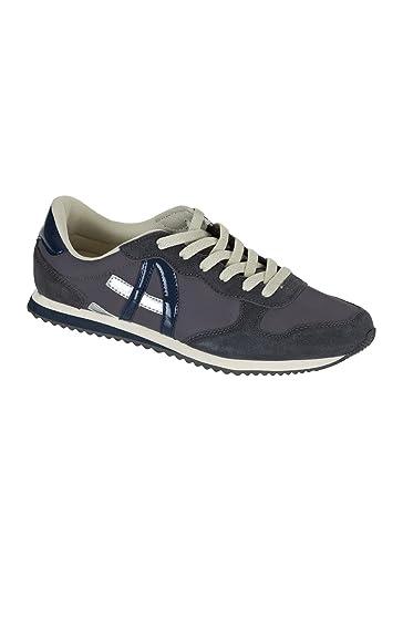 Herren Schuhe Sneaker Sneaker low, (70230) navy, 44 Blend