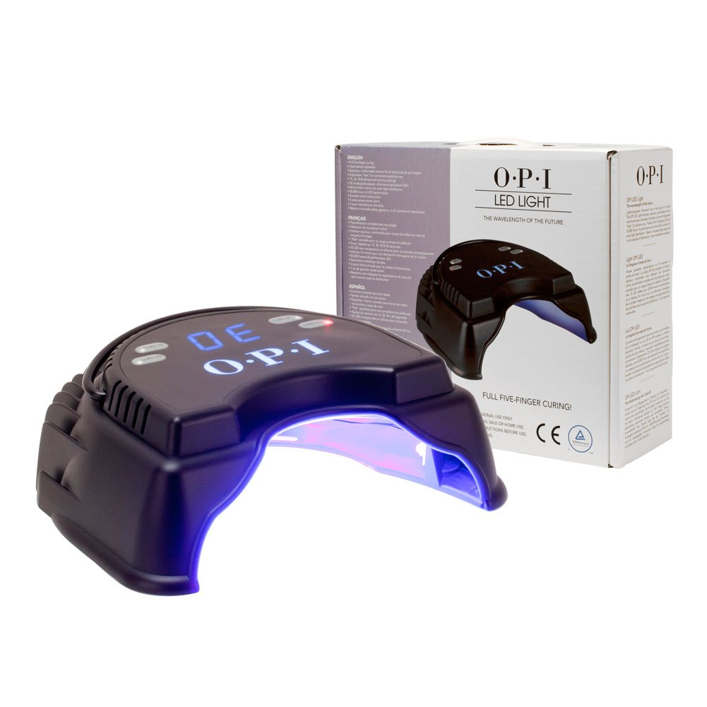 Best Led Nail Lamp Dryers 2019 Reviews And Comparisons
