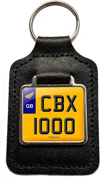 PORTE CLEFS  KEYCHAIN HONDA CBX 1000