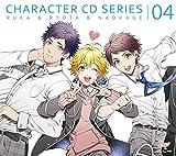 BOYFRIEND KAKKOKARI CHARACTER CD SERIES VOL.4 RUKA SAKURAZAWA & RYOTA MIYANOKOSHI & NAOKAGE YOSHIYA(ltd.)