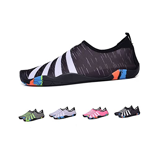 Barefoot Water Sports Shoes Swim Beach For Men Women …