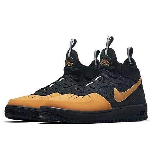 quality design 620fb 89273 Nike 864014 001 - Zapatillas de Material Sintético para Hombre *: MainApps:  Amazon.es: Zapatos y complementos