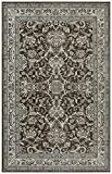 Karastan Euphoria Newbridge Woven Rug, 3'6×5'6, Brown Review