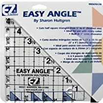 Wrights Easy Angle Acrylic Template