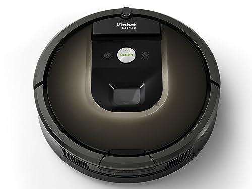 iROBOT ロボットクリーナー ルンバ980