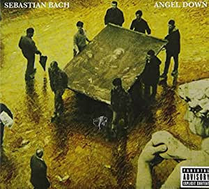 Angel Down [Explicit]