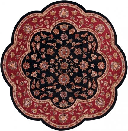 LR Resources Shapes HN10752 Rug (Lr Resources Shapes)