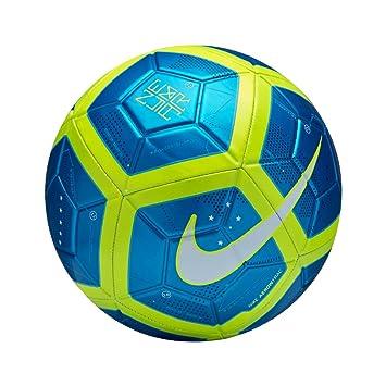 Nike SC3155-415 Exterior - Pelotas de fútbol (Azul, Verde ...
