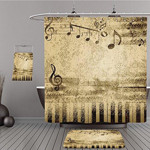old bones sheet music - 7