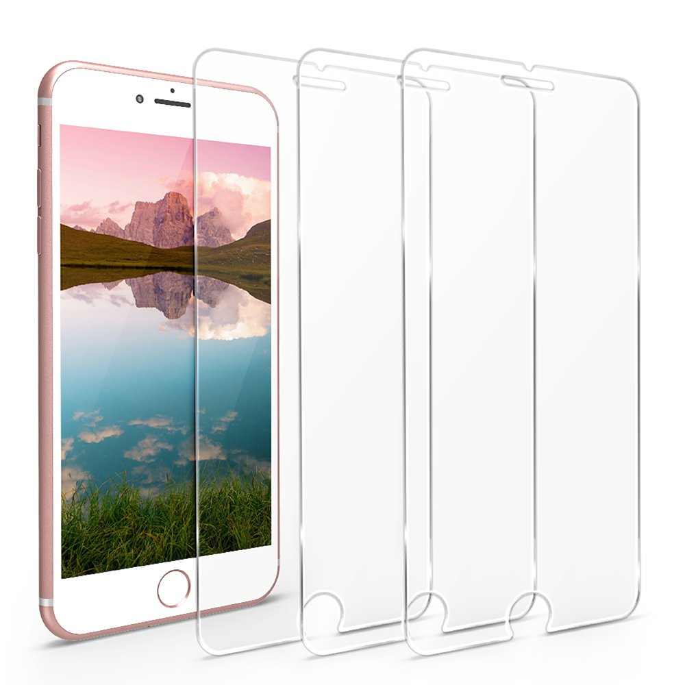 "iphone 7 Plus 5.5"" Screen Protector"