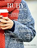 RUBY november 2017: Your voice, your story