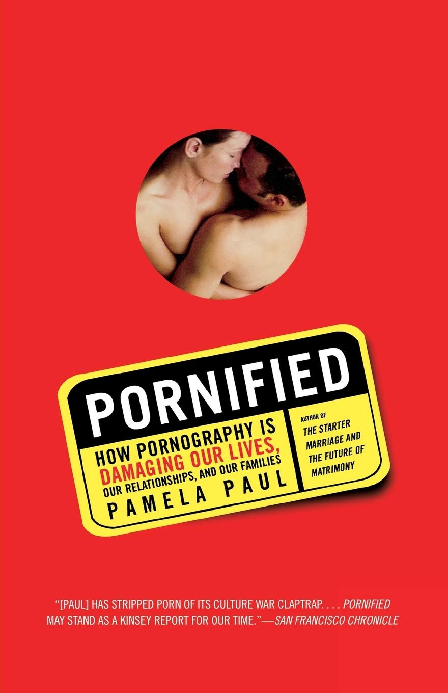 Pornified  How Pornography Is Damaging Our Lives Our Relationships And Our Families
