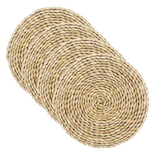 Round Grass - 9