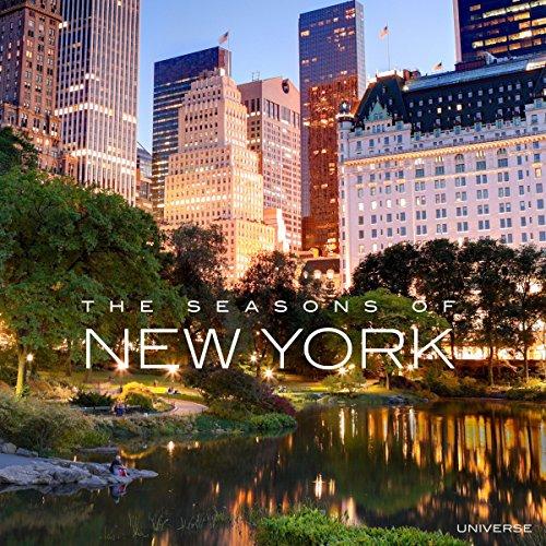 Pdf History The Seasons of New York