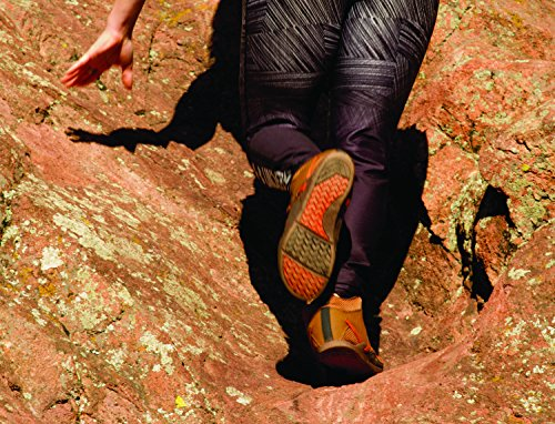 Xero Shoes Daylite Hiker - Lightweight Minimalist, Barefoot-Inspired Hiking Boot - Women's 9 by Xero Shoes (Image #7)