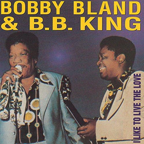 Bobby B - 6
