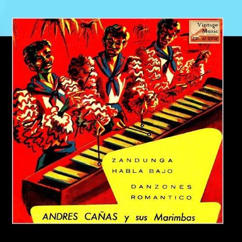 Vintage World No. 134 - EP: Guatemala Y Sus Marimbas