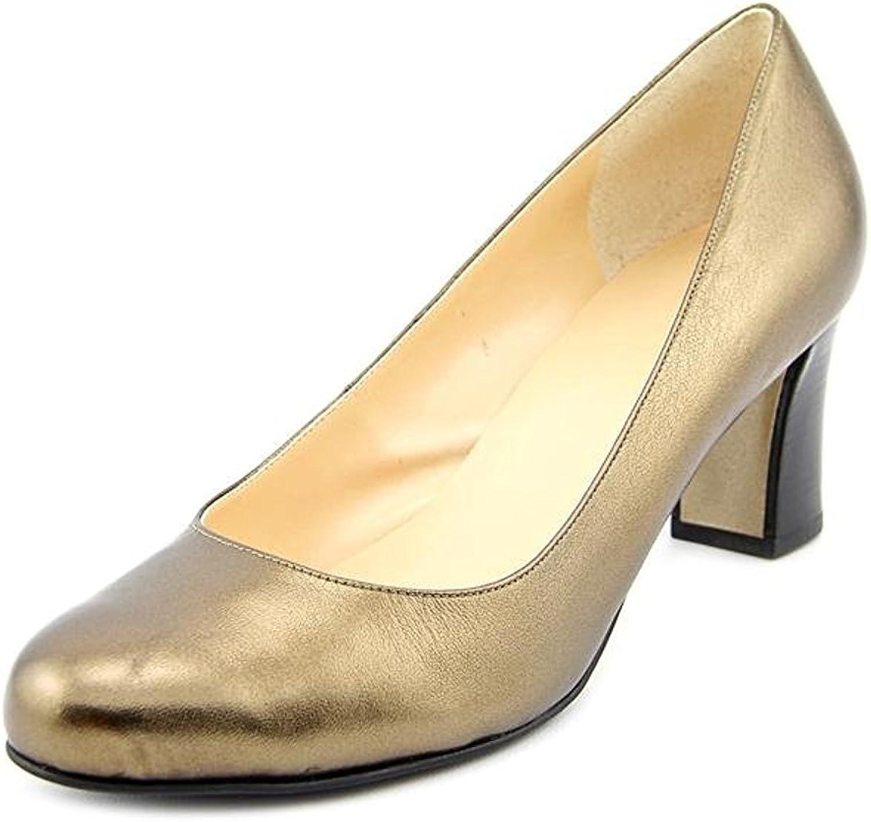Cole Haan Women Edie Low.Pump Heels
