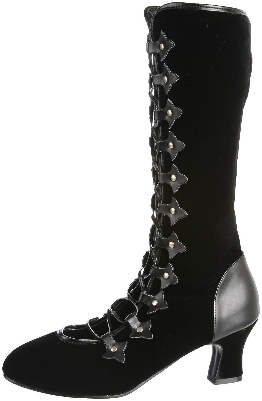 07b1c001bd0 Amazon.com  Funtasma by Pleaser Women s Renfair Knee-High Boot  Shoes