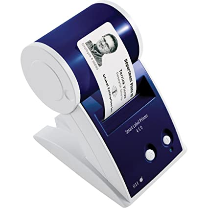 DOWNLOAD DRIVERS: SEIKO SMART LABEL PRINTER