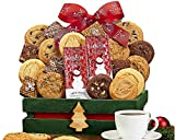 Two Dozen Cookies and Brownies Gift