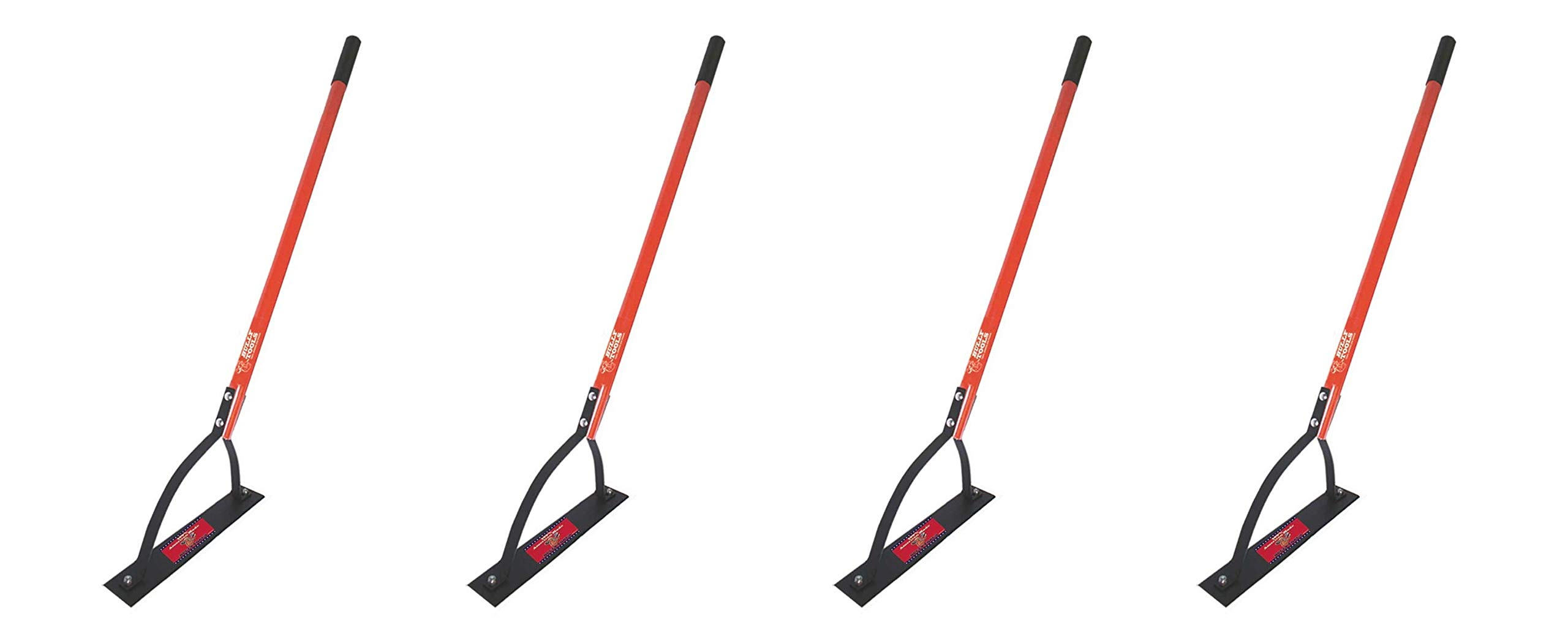 Bully Tools 92392 12-Gauge Weed Cutter with Fiberglass Handle (Pack of 4)