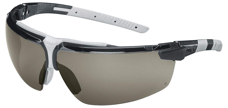 Uvex I-3 SV HC/AF Gafas de Seguridad - Protección Laboral - Antiarañazos y Antivaho