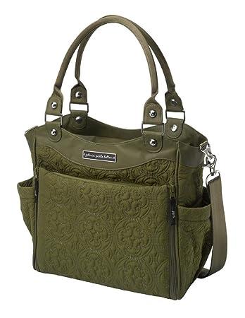 Amazon.com: Petunia Pickle Bottom Primavera 14 City Carryall ...