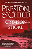 Crimson Shore (Agent Pendergast Book 15) (English Edition)