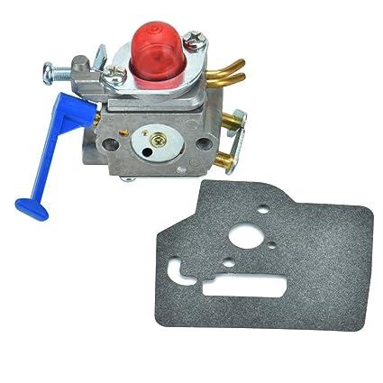 Amazon.com: senrob 545081848 repuesto carburador Carb Para ...