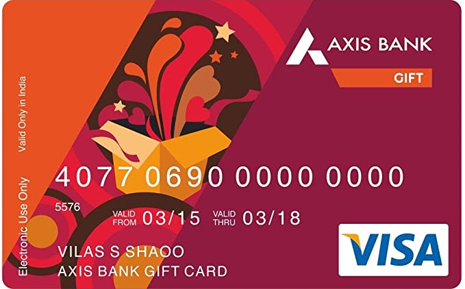 Axis bank gift card rs 5000 amazon gift cards axis bank gift card rs 5000 colourmoves