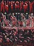 Born Undead ( Dvd )
