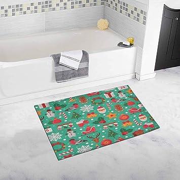 WHOLESALE HUGE LOT 20 FOOTPRINTS RUG Free Ship Bathroom Floor Mat Carpet