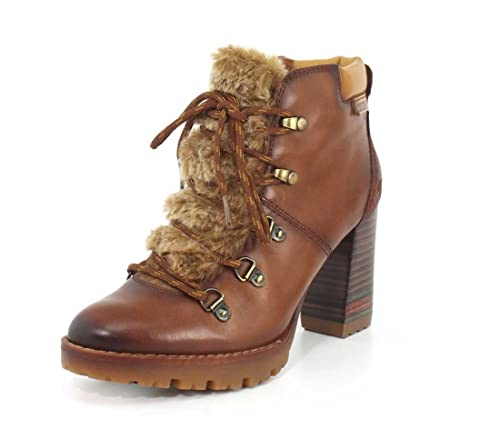 1d44af841ae Pikolinos Womens Bootie Connelly W7M-8958 Cuero Boot - 37: Amazon.ca ...
