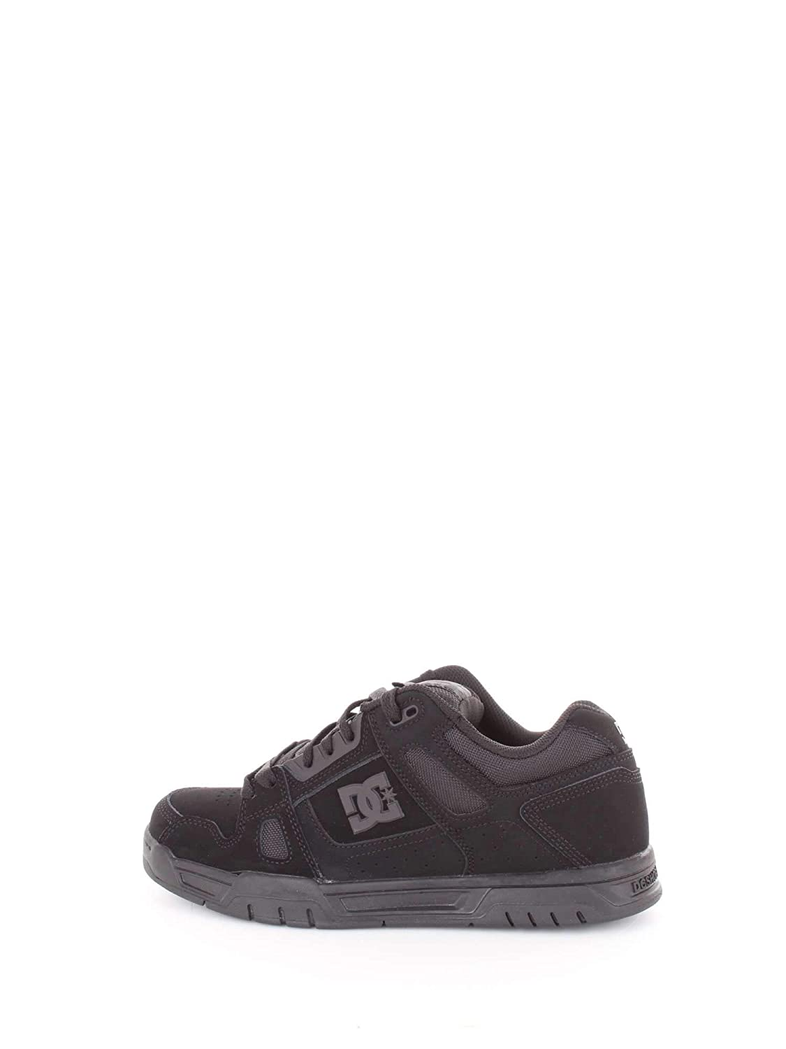 DC SHOES Stag Black/Black/Black Scarpe PE18