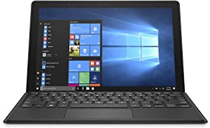 Dell Latitude 5285 2-in-1 FHD 12.3in Touch Laptop PC - Intel Core i5-7300U 2.6GHz 8GB 256GB SSD Windows 10 Professional (Renewed)