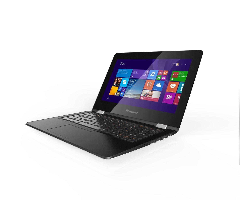 Lenovo Yoga 300-11IBY 29,5 cm (11,6 Pulgadas LED HD ...