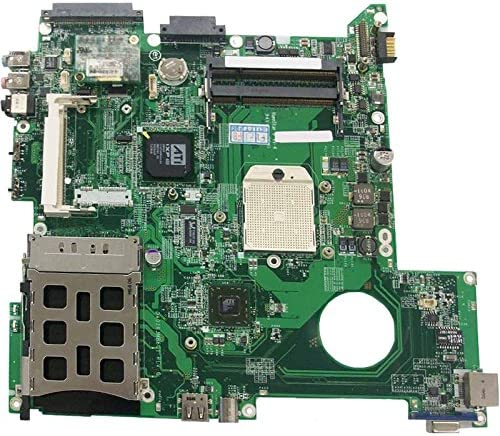 Jw005 Dell System Board For D620 Laptop