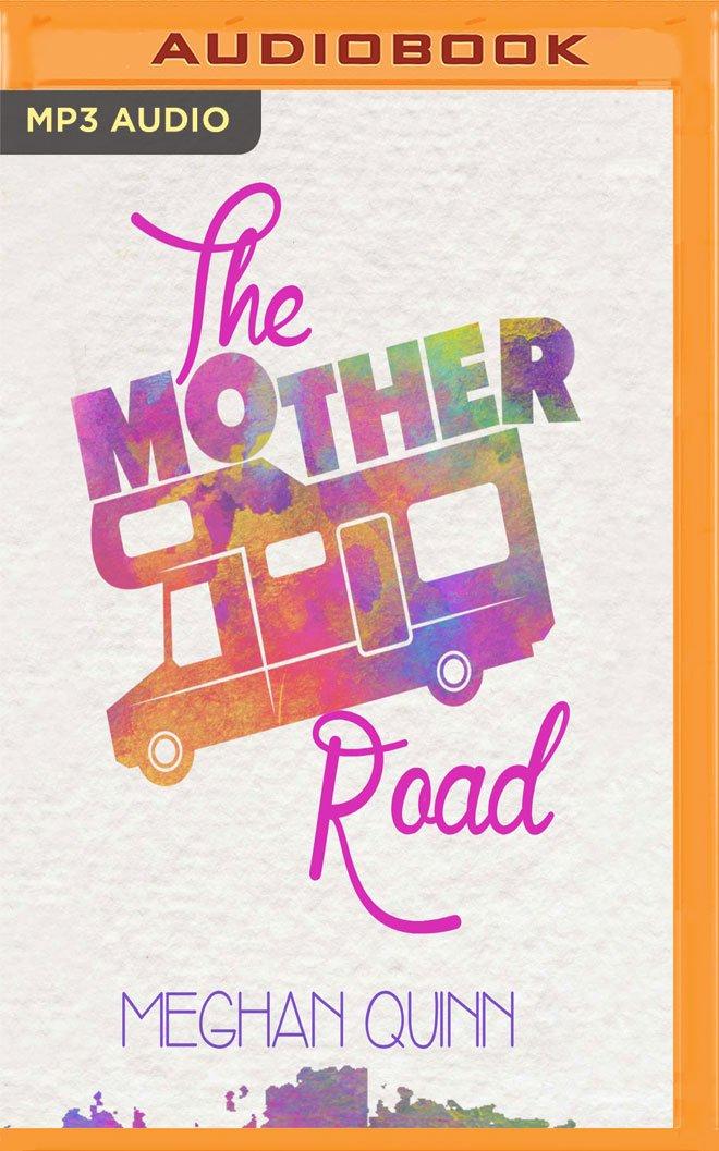 The Mother Road pdf epub