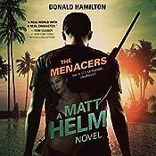 The Menacers: Matt Helm, Book 11 | Donald Hamilton, Claire Bloom - director