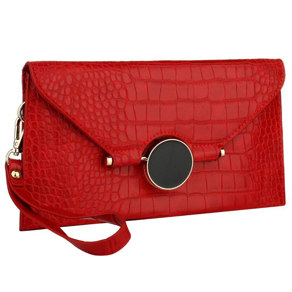 Leather Box Bag Women Soft...