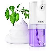 Ruyilam Touchless Foaming Soap Dispenser With Infrared Sensor 14 Oz