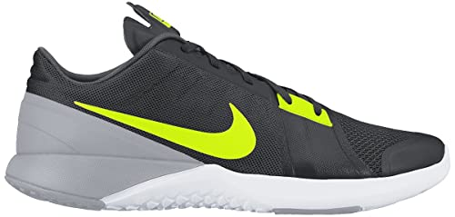 ce01c272090c4 Image Unavailable. Image not available for. Color  Nike FS Lite Trainer 3  Grey