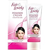 Fair & Lovely Powder Face Cream, 40g