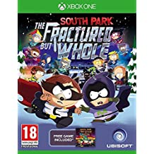 South Park: The Fractured But Whole (Xbox One) UK IMPORT REGION FREE