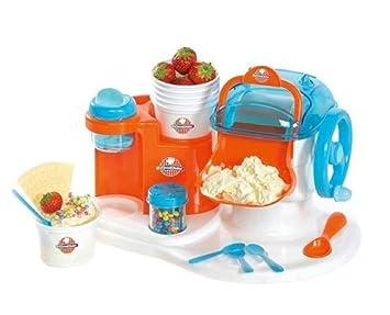 Toy Ice Cream Maker