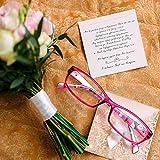 Reading Glasses 5 Pairs Fashion Ladies Readers